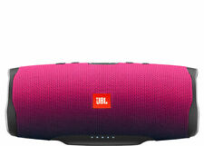 JBL Charge 4 Bluetooth Speaker Waterproof Rechargeable Portable Wireless MAGENTA