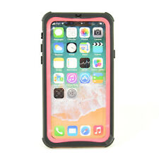 iPhone X Case, Ghostek Nautical Waterproof Shockproof Supports Wireless Charging
