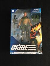 GI JOE CLASSIFIED SERIES Wave 1 Duke 6? Inch Action Figure Hasbro 04 NIB COBRA