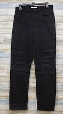 Armani Exchange A/x Corduroy Jeans 31 x 32 J05 tapered Classic Fit      (T-7)