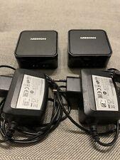 2 For 1 !! Mini PC MEDION AKOYA S22001 (MD34036) Intel Celeron Intel HD Graphics
