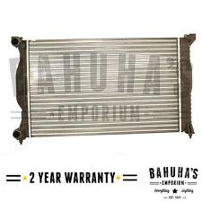 MANUAL RADIATOR FOR AUDI A4 B5 B6 B7 1.6 1.8 2.0 2000-2009 8E0121251A