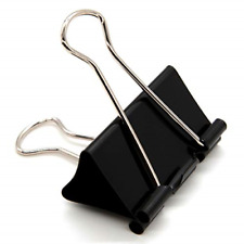 New Listingcoofficer Extra Large Binder Clips 2 Inch 24 Pack Big Paper Clamps For Off