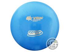 New Innova Gstar Vroc 175g Blue Gold Foil Midrange Golf Disc