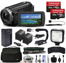 Videocamere digitali stabilizzatori Sony Handycam