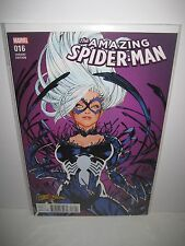 Amazing Spiderman 16 March Color Variant Marvel Picture of Actual Item