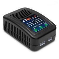 SkyRC e3 LiPo AC Balance Battery Charger 1.2A 11W 2-3s SK-100081