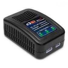 SkyRC e3 Lipo BALANCE AC Cargador De Batería 1.2 A 11 W 2-3s SK-100081