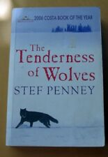 The Tenderness of Wolves by Stef Penney (Book of the year 2006)