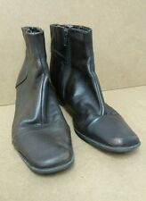 Clarks Brown Shoes Size 5.5 <J5294