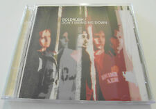 Goldrush - Don`t Bring Me Down (CD Album 2002) Used very good