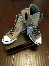 New High Top Converse CTAS / Ref 153809C / US M Size 11 W Size 13