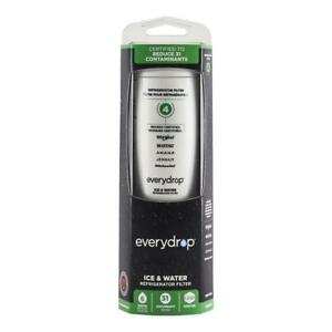 EveryDrop Ice and Refrigerator Water Filter-4 EDR4RXD1