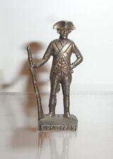 1x figure metal Ü-Eier KINDER / Soldat 1 MF08-01 / USA 1776
