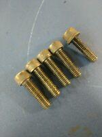 1991 89 90 91 92 SUZUKI GSXR1100 GSXR 1100 OEM engine ignition timing cover bolt