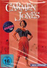 DVD NEU/OVP - Carmen Jones - Harry Belafonte & Dorothy Dandridge