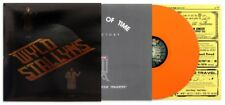 BILL AND TED'S EXCELLENT ADVENTURE Soundtrack OST LP Mondo ORANGE Vinyl