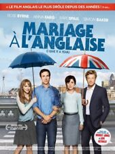 Mariage à l'anglaise DVD NEUF SOUS BLISTER