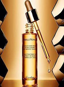 Guerlain Abeille Royale Face Treatment Oil 1 oz 28 ml New Box Free Shipping