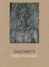 GIACOMETTI - MOORHOUSE, PAUL - NEW BOOK