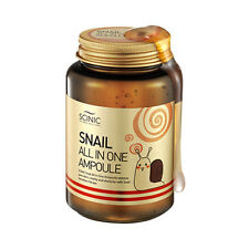 [SCINIC] Snail All In One Ampoule - 250ml