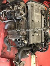 Fiat Coupe 20v Turno Engine And Gearbox