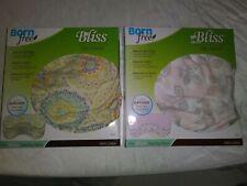 Bliss Nursing Pillow Slip Cover 2- Pack
