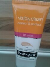 NEUTROGENA visibly clear cc cream hell wie neu
