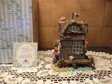 Ivy & Innocence THE SALTY DOG BUILDING-Ivy Cove Collection-VERY RARE-NEW IN BOX