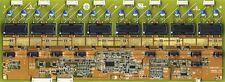 INVERTER BOARD for LCD TV. P/No. VK.89144.C02/REV.1A  #IVB65007
