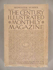 "Century Magazine - February, 1894 -- Mark Twain ""Pudd'nhead Wilson"" Pt. 3"
