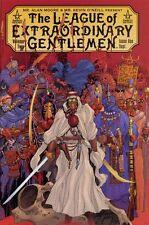 The League Of Extraordinary Gentlemen Volume Two 1-6 Complete Set Alan Moore