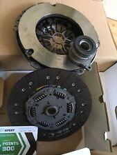 Ford Mondeo Mk4 2.2d Kupplungssatz 3 Tlg (Abdeckung +Platte+ Csc ) 08 14 250mm