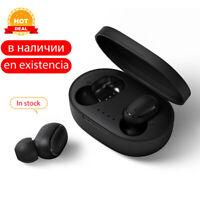For Xiaomi Redmi Airdots TWS Bluetooth 5 Kopfhörer Ohrhörer Drahtlose Kopfhöre