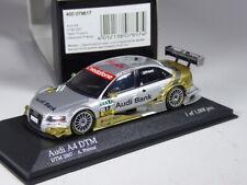 Minichamps 400079617 Audi A4 DTM 2007 Audi Bank A. Premat #17 in 1:43 in OVP