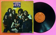 RUBEN And The JETS For Real LP 1973 Avantgarde FRANK ZAPPA  #4040