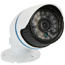 1300TVL HD Outdoor Home Waterproof Surveillance Cam CCTV Camera IR Night Vision