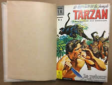 TARZAN Vedettes TV  Collection Complète NEUF (Rare)