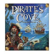 Pirates Cove Board Game - Days of Wonder