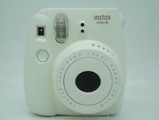 Fujifilm Instax mini 8, Instant Color Film Camera