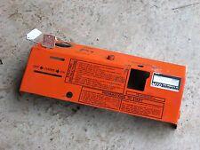 Mtd Snow Blower 310-181-000 Ignition Panel 784-5168B (221)