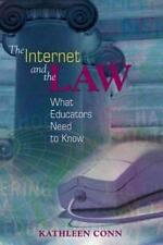 The Internet and the Law by Kathleen Conn (2002, Paperback)