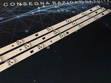 STRISCE BARRE LED KDL-32R433B WXGA NDS0EM WB TYPE REV0.0 1434