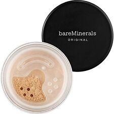 Base De Maquillaje Makeup SPF 15 Tono Beige Medio Cosméticos Bare Minerals