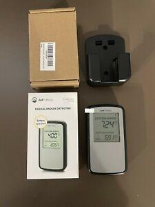 Airthings 223 Corentium Home Radon Detector