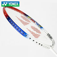 Yonex NANOFLARE X7 Badminton Racket Korea Limited Racquet White String 4UG5