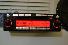 Becker DTM High Speed BE7912 factory AUX illumination RED (SEE VIDEO)
