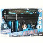 Operation Storm Force Assault Toy Submachine Gun 75390