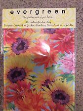 Colorful Flower Garden Flag- Make an Offer!