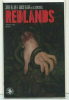 Redlands #1 NM Image Comics CBX1V